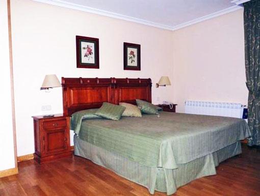 Hotel Los Canchos