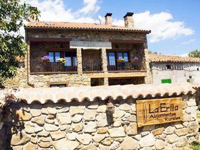 Casa rural la Erilla