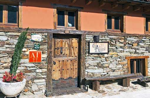 Casa Rural Casa Aldaba