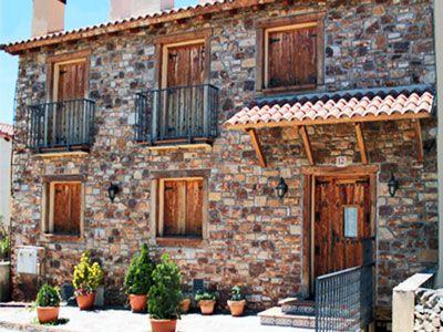 Casa rural la Carcava