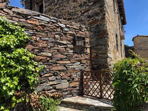 Casa rural la leyenda de patones