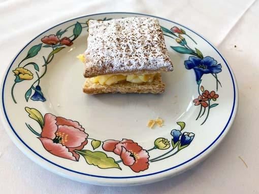 Restaurantes Manzanares el Real